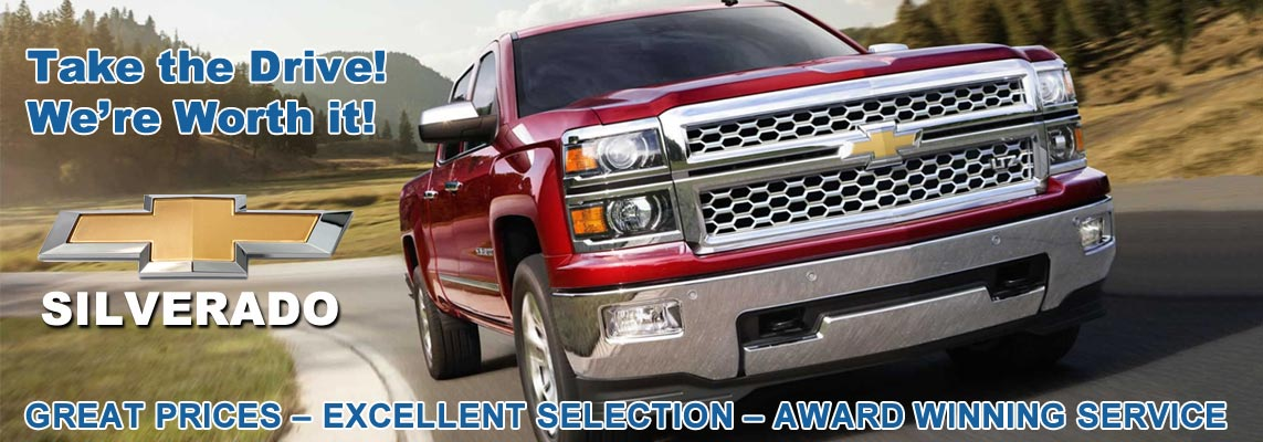 Home Page Chevrolet Dealer In Fairmont Minnesota New And